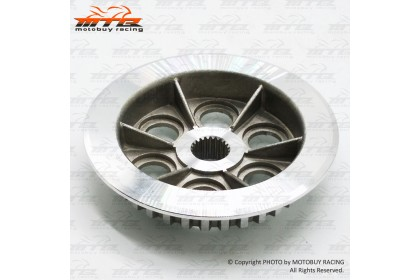 HONDA WAVE125 HEAVY DUTY CLUTCH BOSS