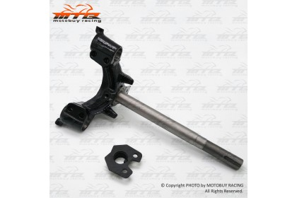 HONDA GBO / C70 MODIFY TO EX5 HEAVY DUTY STEERING STEM WITH BRACKET