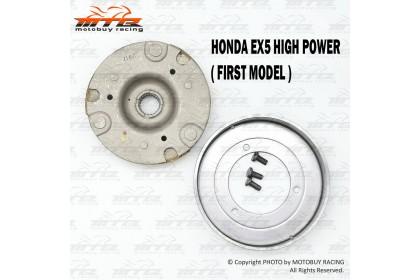 HONDA EX5 HIGH POWER HEAVY DUTY AUTO CLUTCH HOUSING + AUTO CLUTCH SHOE COMBO SET!