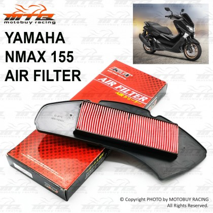 YAMAHA NMAX 155 HIGH PERFORMANCE AIR FILTER