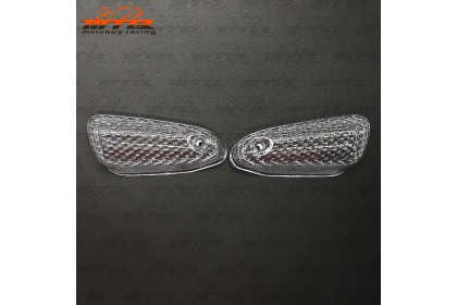 MODENAS KRISS II FRONT SIGNAL LENS COVER