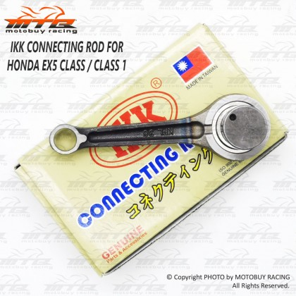 IKK CONNECTING ROD KIT FOR HONDA EX5 CLASS / CLASS 1