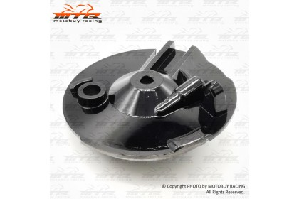 FRONT HUB PANEL FOR YAMAHA Y100 / Y80