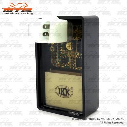 IKK CDI UNIT FOR HONDA EX5 / EX5 CLASS / EX5 DREAM 100 / WAVE100 / MODENAS MR I / CT100 / SYM E BONUS / DEMAK