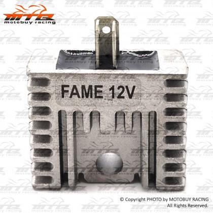 HONDA FAME / GB6 RECTIFIER & REGULATOR (12V)