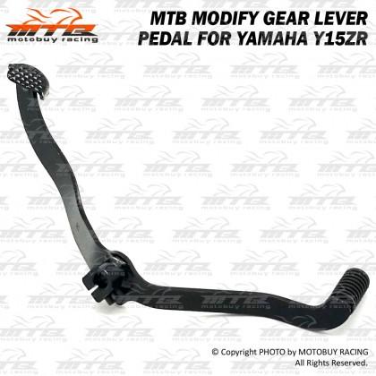 MTB MODIFY GEAR LEVER FOR YAMAHA LC135 5 SPEED / HONDA RS150R / YAMAHA Y15ZR