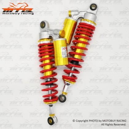 APIDO ADJUSTABLE RACING GAS TANK ABSORBER (330MM)