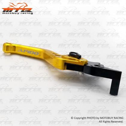 YAMAHA LC135 / SRL115Z APIDO RACING CNC ALLOY BRAKE LEVER (6 GEAR)
