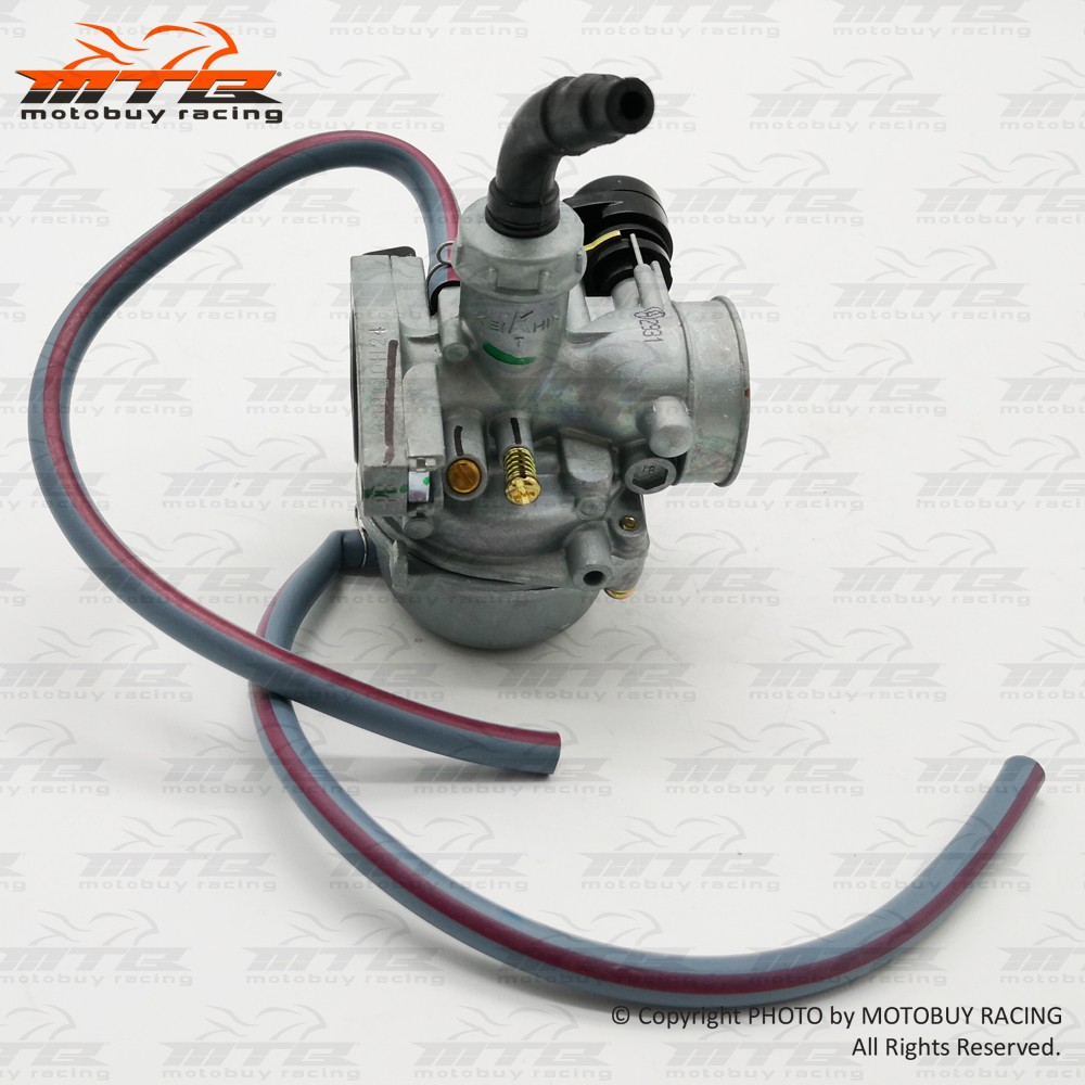 Honda Ex5 Heavy Duty Carburetor Assy