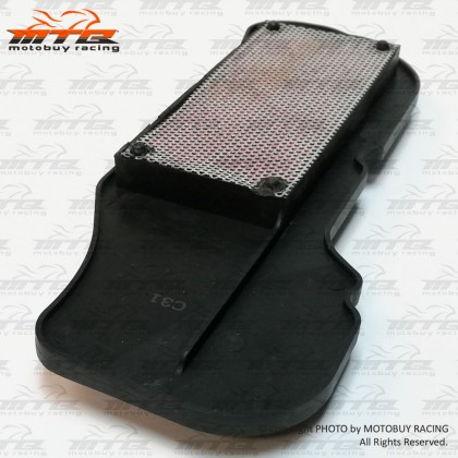 YAMAHA EGO-S FUEL INJECTION HIGH PERFORMANCE AIR FILTER