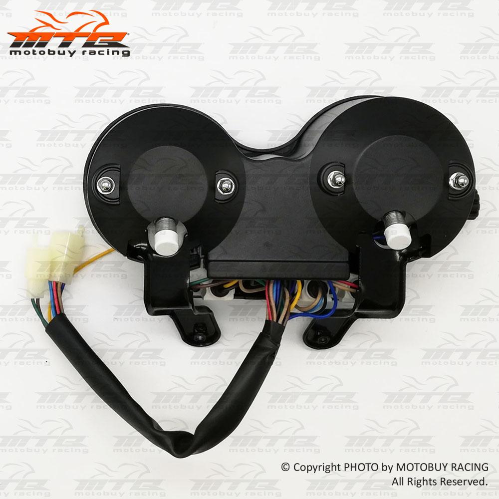 Yamaha Rxz Catalyzer High Quality Meter Assy